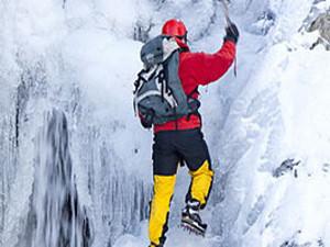 Навыки движения по снегу