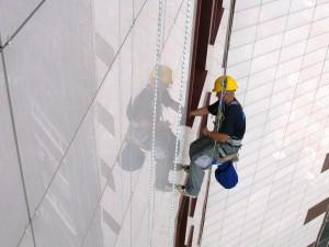 Виды и категории высотно-строительных работ